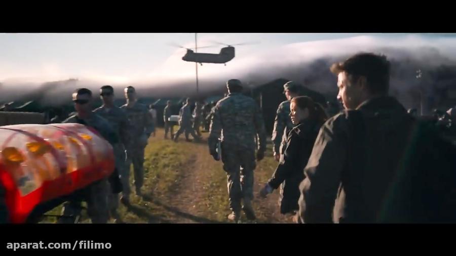 آنونس فیلم سینمایی ورود