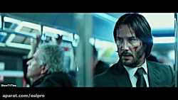 John Wick: Chapter 2 (2017) | John Wick Vs Assassins (3 4) | 1080p