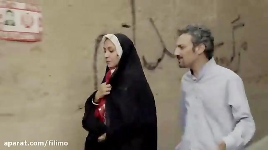آنونس فیلم سینمایی چهار اصفهانی در بغداد