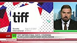 Toronto Film Fest presents worldwide socia...