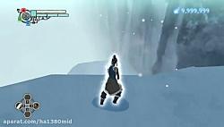 مکانی مخفی در بازی Legend o...