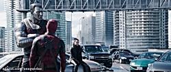 فیلم Deadpool 2016 ددپول با دوبله فارسی