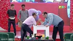 جناب خان و بهداد سلیمی /...