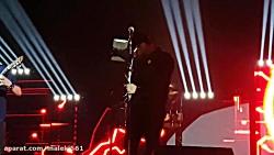دومین کنسرت محمدرضا گل...