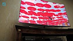 نقد و بررسی تلویزیون 9995 سامسونگ