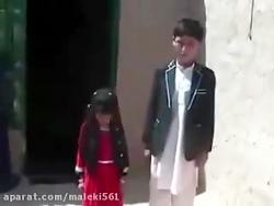 عروسی دختر 8 ساله با بچه...