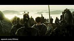 آنونس فیلم سینمایی عقاب