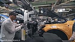 2018 HONDA Accord Manufacturing