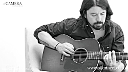 Dave Grohl Proves You Don't Need Lessons t...