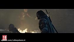 لایو اکشن Middle-earth_Shadow of W...