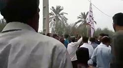 عشیرة ال عبدالله بنی تم...