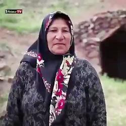 واکنش جالب زنان ایرانی جلوی دوربین یک توریست