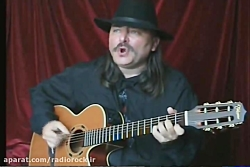 THRILLER - Igor Presnyakov - acoustic fing...