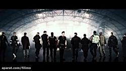 آنونس فیلم سینمایی بی مصرف ها 3