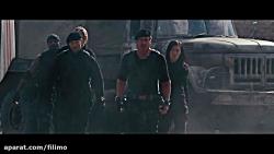 آنونس فیلم سینمایی بی مصرف ها 2