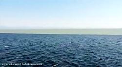 تلاقی اقیانوس اطلس با اقیانوس آرام
