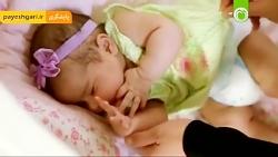 مهارت کودک پروری: خواب نوزادان