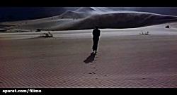 آنونس فیلم سینمایی لورنس عربستان