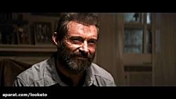 تریلر فیلم سینمایی Logan
