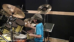 RYUGA 10 years old (SERPENS CAUDA - TONY M...