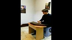 تک نوازی مسعود نجفی - ابوعطا