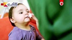 مکمل ها و ویتامین های مورد نیاز نوزادان