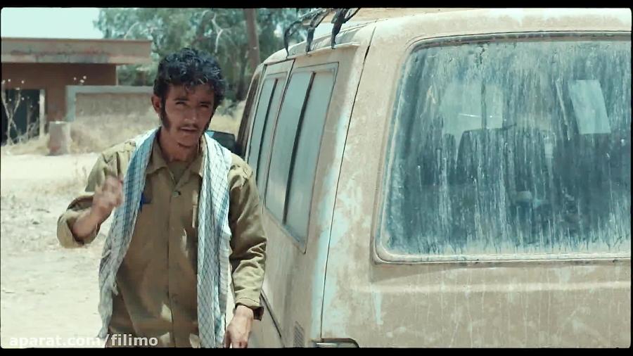 آنونس فیلم سینمایی ویلایی ها