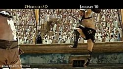 آنونس فیلم سینمایی افسانه هرکول