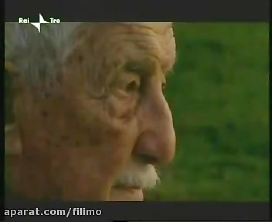 آنونس فیلم مستند سفر با چه گوارا