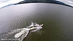 کوادکوپتر ورزشی AirDog (تس...