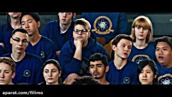 آنونس فیلم سینمایی مرد عنکبوتی: جشن فارغ التحصیلی