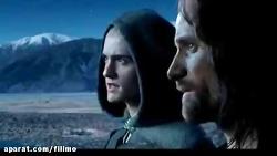 آنونس فیلم سینمایی ارباب حلقه ها 3 - بازگشت پادشاه