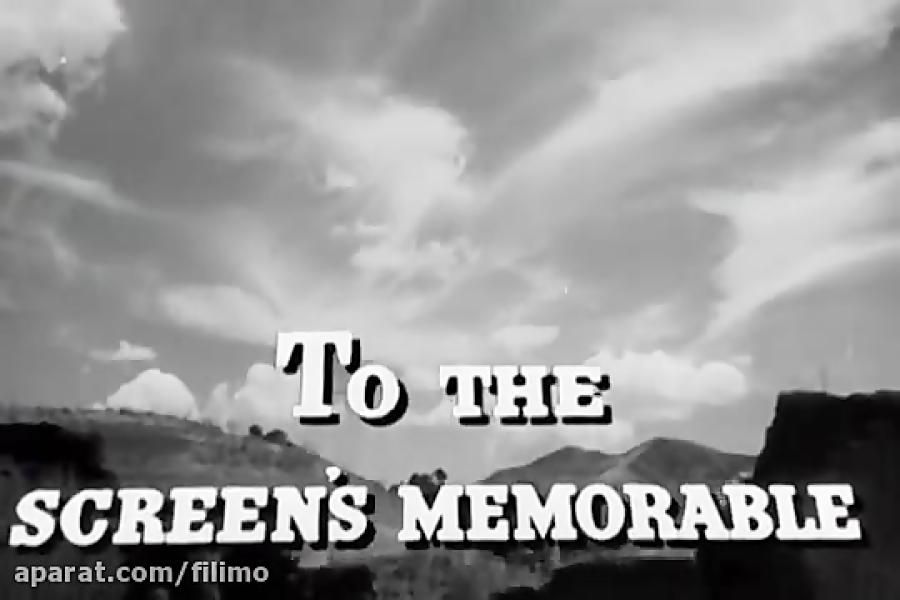 آنونس فیلم سینمایی گنج های سیرامادره