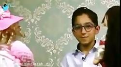 یک سوال و جواب ساده از بچه های ایرانی راجع به جنس خارجی و جنس ایرانی فرار مغز ها ..