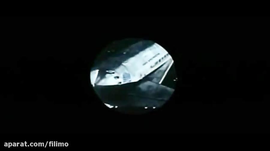 آنونس فیلم سینمایی 2001 یک ادیسه فضایی