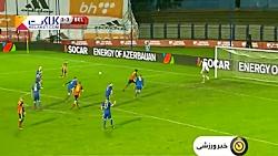 مقدماتی جام جهانی؛حذف 9...