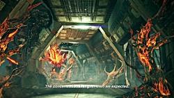 VGMAG - God Eater 3 gameplay