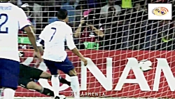 تمامی گل های رونالدو در انتخابی های جام جهانی و یورو