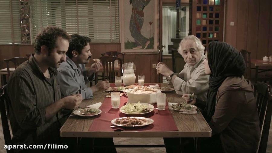 آنونس فیلم سینمایی احتمال باران اسیدی