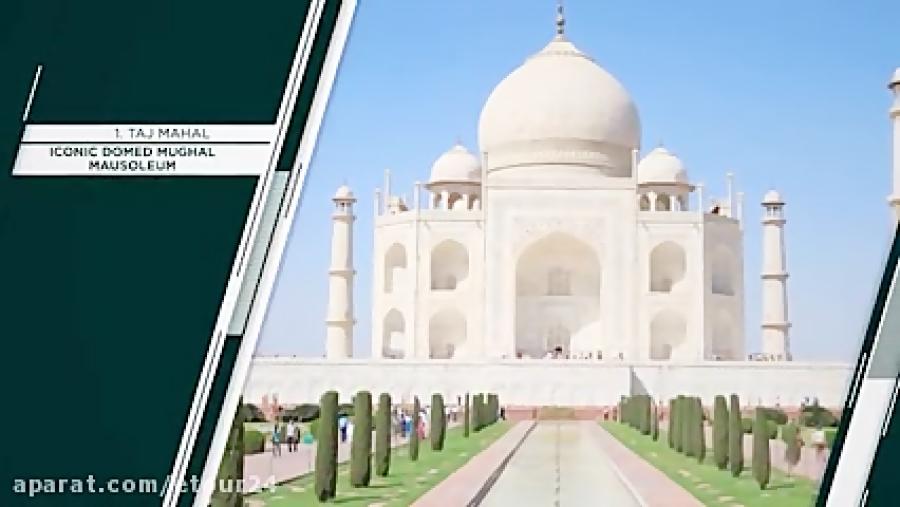 تور هند - جاذبه های گردشگری آگرا