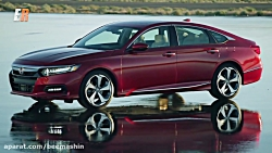 2018 Honda Accord Review - Is this the Cam...