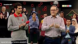 خندوانه فصل چهارم قسمت 70 با حضور همایون اسعدیان