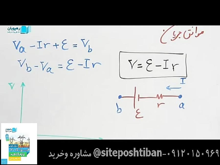 جریان-الکتریکی-تدریس-رهپویان