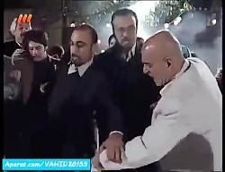 سکانس خنده دار و باحال علی صادقی و رضاعطاران