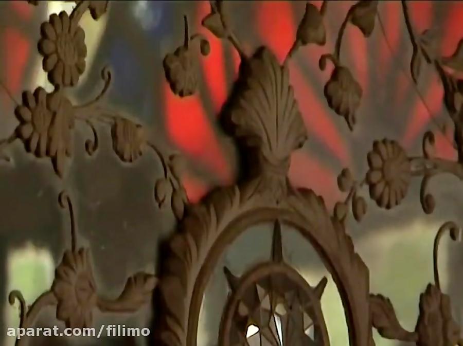 آنونس فیلم مستند کمال الملک