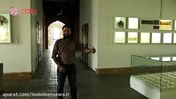 احسان منصوری در زندان!_...