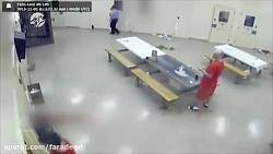 قتلی که از چشم تیزبین زندانبان، مخفی ماند