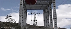 آنونس فیلم مستند بام تهران