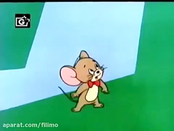 آنونس انیمیشن تام و جری