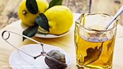 هر روز ناشتا آب گرم و چند قطره لیمو بنوشید و معجزه آن را ببینید